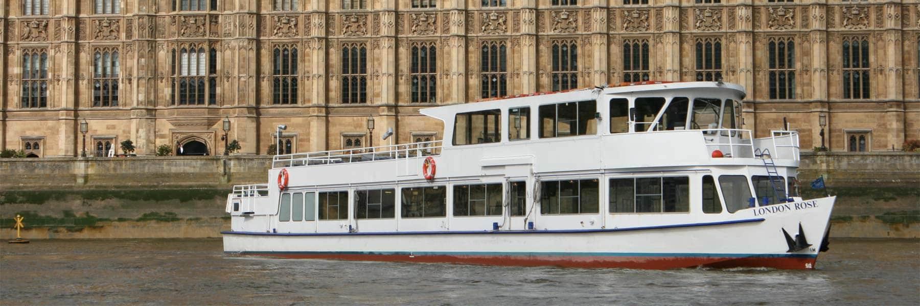 M.V London Rose