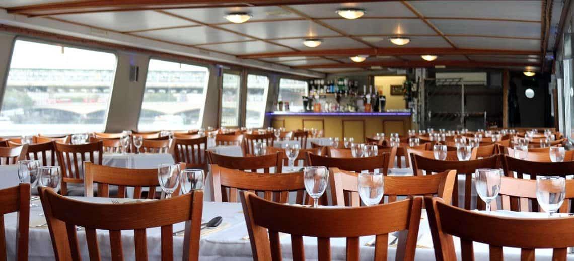 Dining Cruises   Viscount Cruises